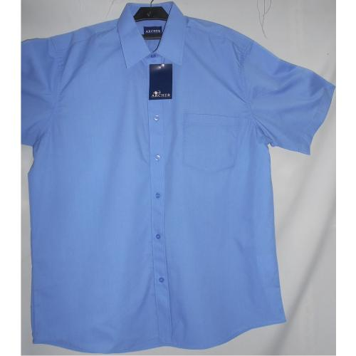 Archer Short Sleeve Shirt