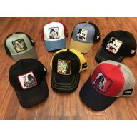 Men's Anime Caps