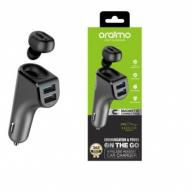 Oraimo wireless car charger