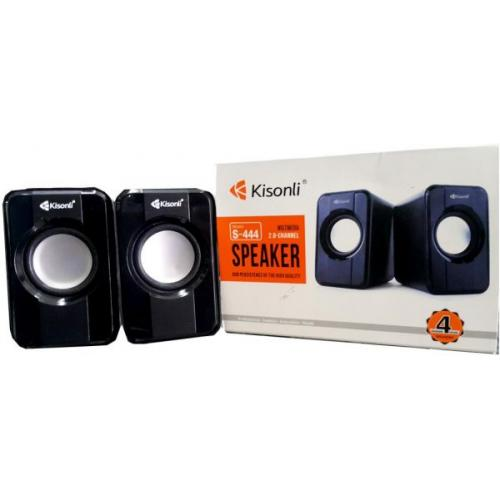 Kisonli Speakers